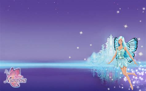 background design disney barbie and disney princess