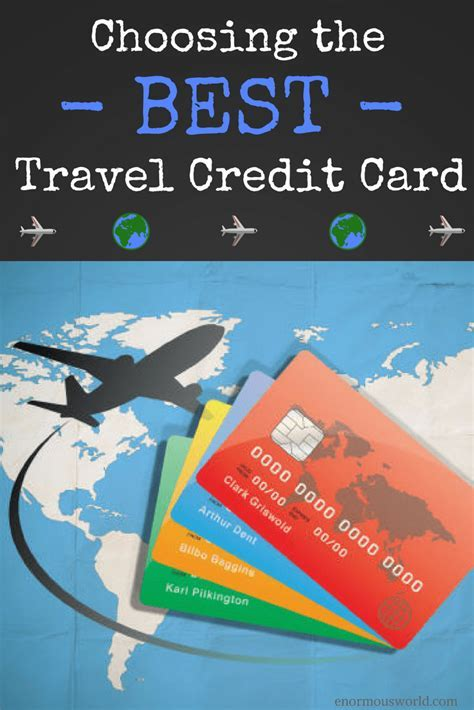 Finding the Best Credit Card for Travel   Escaping the Midwest