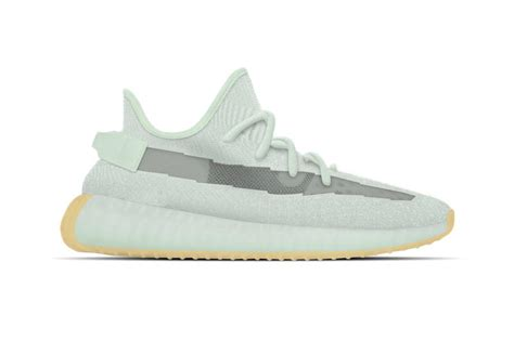 Adidas Yeezy 350 Hyperspace by Yeezy Boost 350 V2 Quot Hyperspace Quot Look Hypebeast