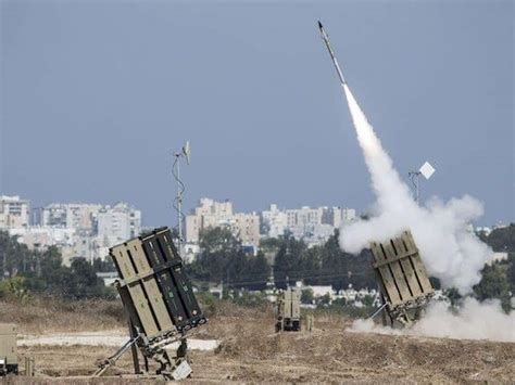 iron dom gulf states fearing iran aggression ask israel for iron dome defense shield living his word