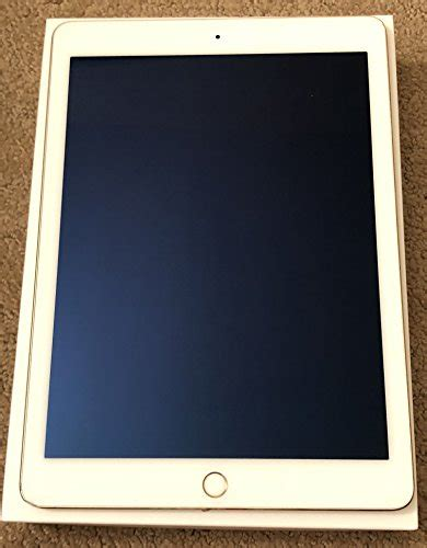 Air 2 32gb apple air 2 mnv72ll a 9 7 inch 32gb wi fi tablet gold import it all