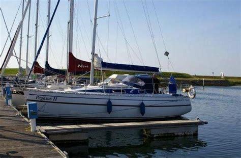 Gebrauchte Motor Segelboote by Segelboot Skipper Yachts Arion 29 Kaufen