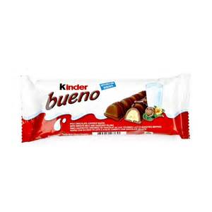 kinder bueno milk chocolate 43g woolworths co za