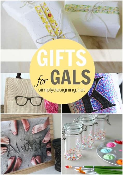 12 gifts for gals