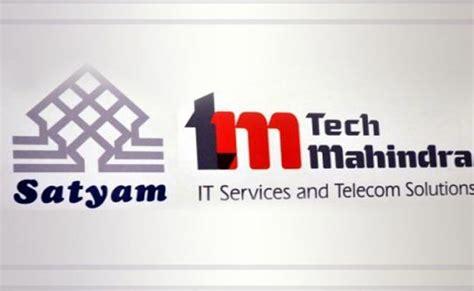 stock price tech mahindra satyam formally merged with tech mahindra