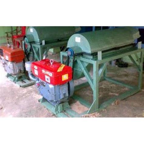 Mesin Yanmar Ts 230 mesin pencacah pelepah kelapa sawit chopper shredder
