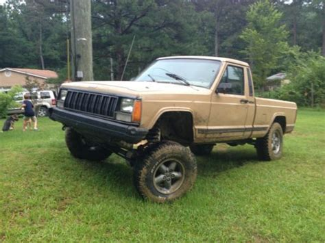 mail jeep lifted find used truck jeep 4x4 lifted rock crawler in gadsden