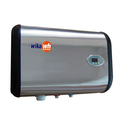 Wika Electric Water Heater Ewh 15 L jual wika ewh 30 electric water heater harga