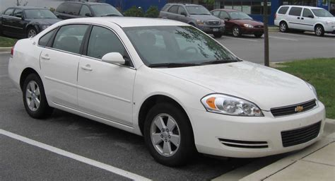 books about how cars work 2007 chevrolet impala security system file 06 08 chevrolet impala ls jpg wikimedia commons