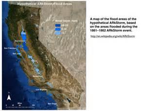 california flood map california drought geocurrents