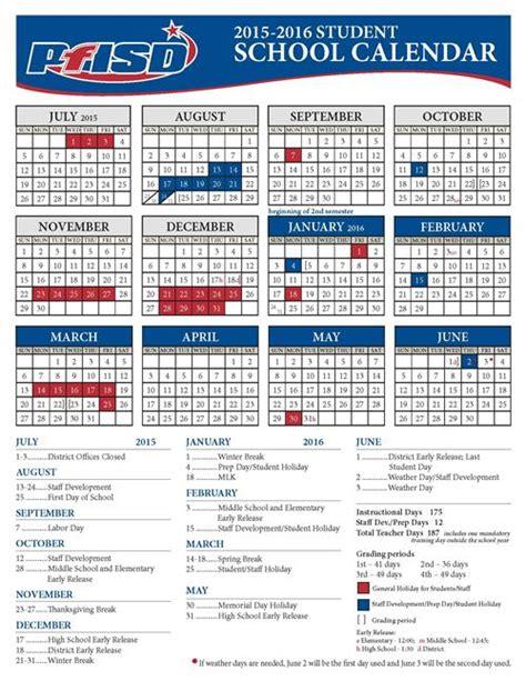 Isd Calendar 2015 16 Pisd Calendar 2015 2016 Search Results Calendar 2015