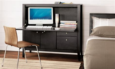 furniture contemporary home office idea with computer