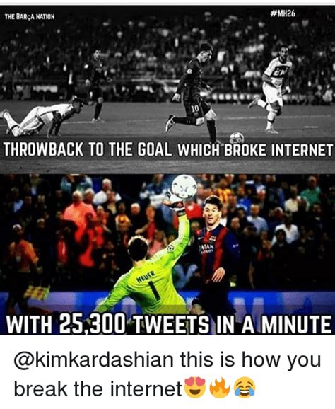 300 Memes In 40 Minutes - 25 best memes about break the internet break the