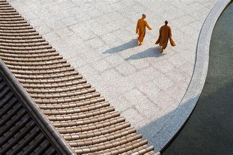Discover The Tsz Shan Monastery Through Photography of Frédéric Lagrange