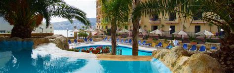 hotel porto azzurro malta 3 hotel malta hotel apartments porto azzurro