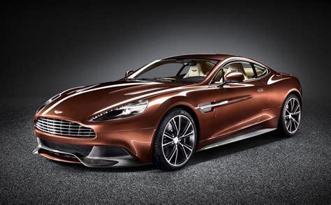 2014 aston martin am 310 vanquish comes in early 2013