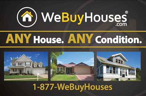we buy houses com any house postcard series we buy houses 174 marketing portal