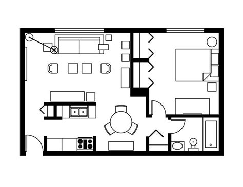 Apartment Therapy Floor Plans 17 Best Images About Apartment Plans On