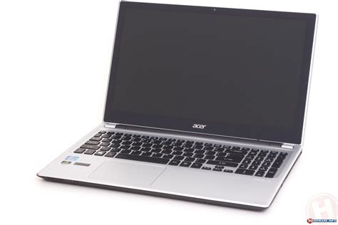 Laptop Acer Aspire V5 Touch acer aspire v5 review 15 6 inch touch notebook hardware info united states