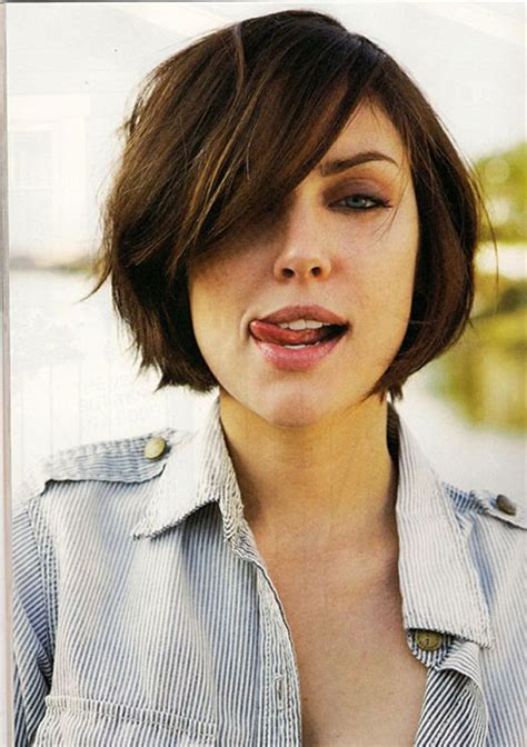 best short hairstyles for round faces 2015 google search 30 best short hairstyles for round faces short