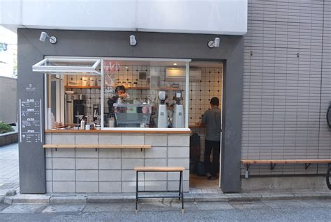 The Facts Of About Life, A Multi Roaster Coffee Window In Tokyo