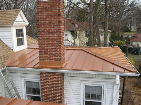 Flat Roof Options Residential Steel Roofing Installation Guide Paradigm