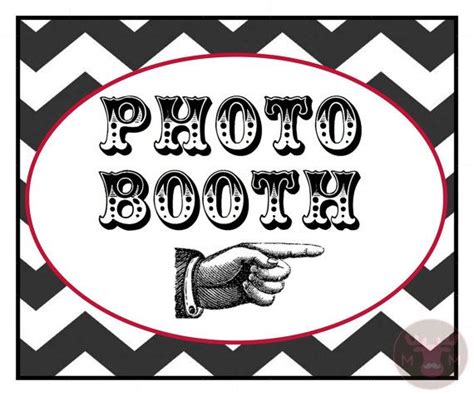 free printable photo booth props black and white 17 best images about photo booth on pinterest photo
