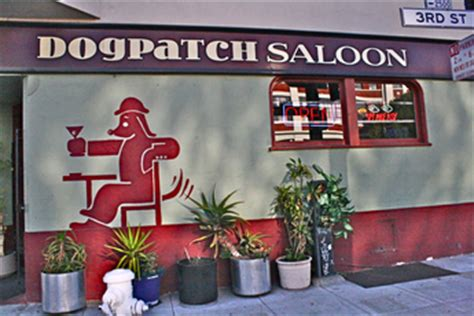 san francisco neighborhood map dogpatch dogpatch saloon potrero hill san francisco earth