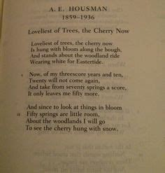 a cherry tree poem poets poems i enjoy on teasdale emily dickinson and poet