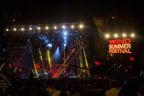 wind summer festival 2017 i cantanti della terza puntata