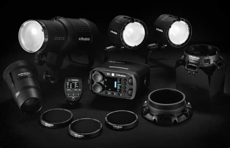 Profoto B2 just released profoto b2 airttl on and initial review