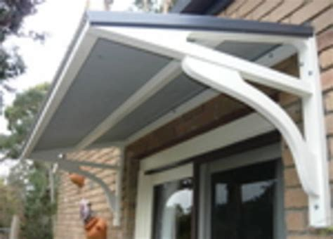 Window Door Canopy Window And Door Canopies Timber Window Awnings