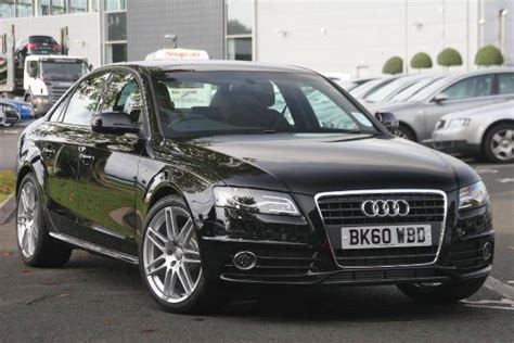 Audi A4 2 0 T Premium by View Of Audi A4 2 0 T Premium Photos Video Features And