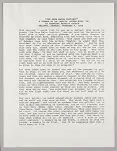 King Essays by Research Paper On Dr Martin Luther King Writefiction581 Web Fc2