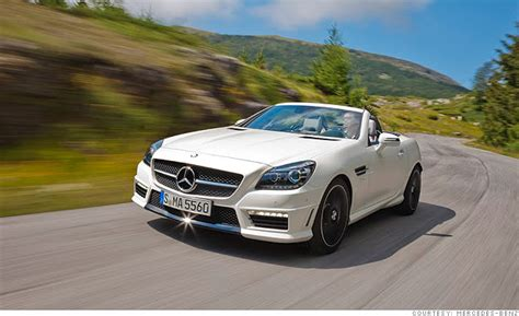 sporty mercedes cars america s best loved cars compact premium sporty