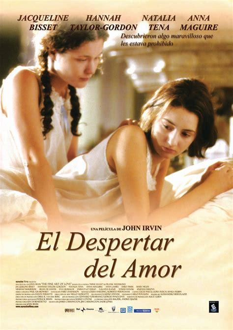 imagenes pelicula love cartel de el despertar del amor poster 1 sensacine com