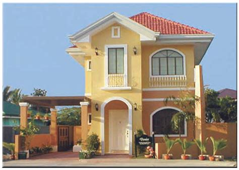 house model photos la residencia by ivq landholdings in villa arevalo district iloilo city philippines erecre