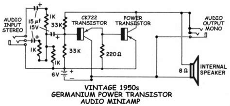 germanium transistor bias germanium transistor biasing 28 images transistor bias circuit simple quasi complementary