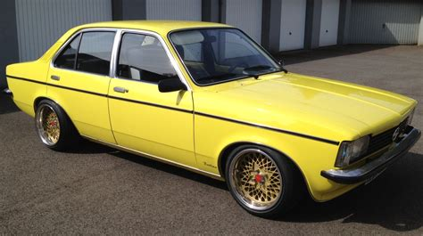 100 Opel Bbs Two Piece Bbs Rims Ebay The World