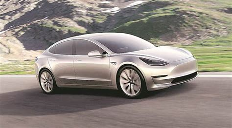 new electric car tesla why tesla s new model 3 electric car is a vehicle like no