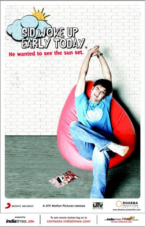 film wake up sid song download wake up sid songs review music wallpapers songs mp3