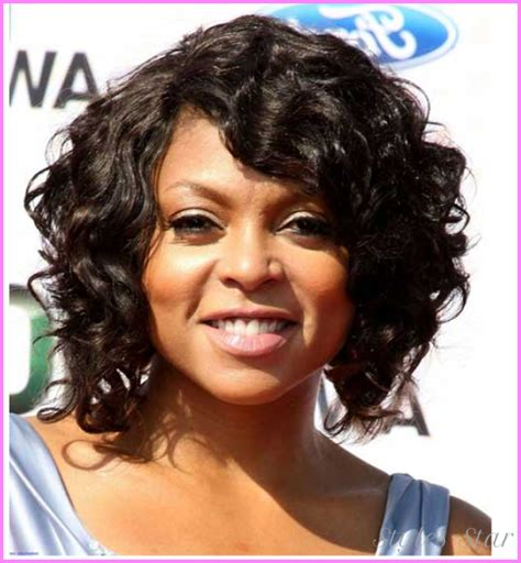 haircuts   faces black women star styles