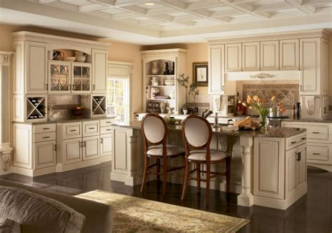 Paint Color Ideas For Kitchen Walls by Brown Paint Color For Kitchen Accent Wall Interior