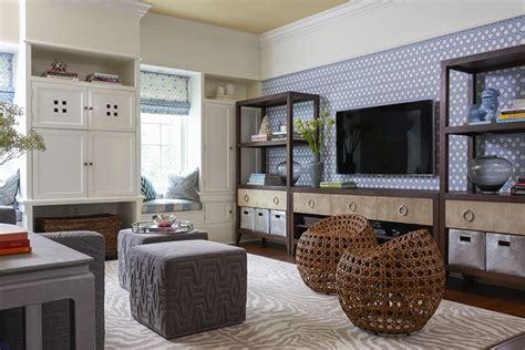 arredamento da interni 17 idee di arredamento d interni con mobili in rattan
