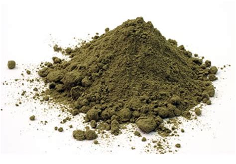 Seaweed Powder seaweed granules powder 100 kelp sea algae certified organic bulk ascophyllum nodosum