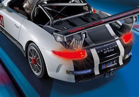 porsche playmobil porsche 911 gt3 cup by playmobil choice gear