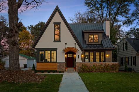 alden drive residence edina sustainable  design