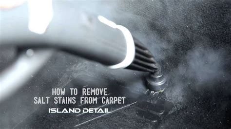 how to remove salt stains from carpet in car scifihits