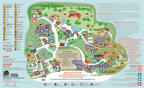 zoo map garden city zoo map 28 images zoos chicago lincoln park zoo create a zoo map tutorial