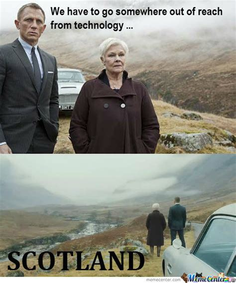 Scotland Meme - scotland by david courtney 35 meme center